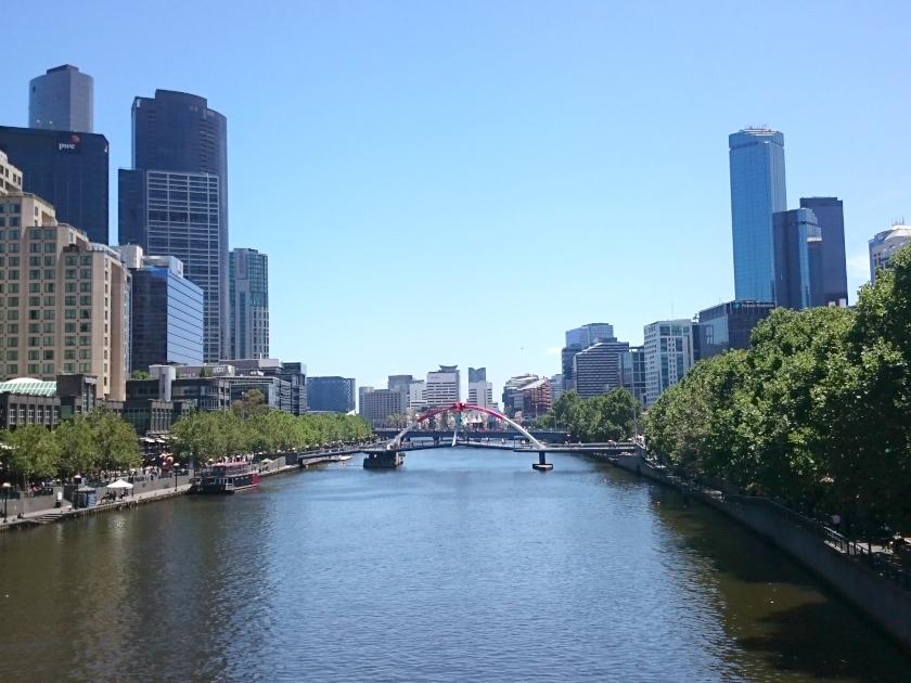 Melbourne-CBD-Riverside