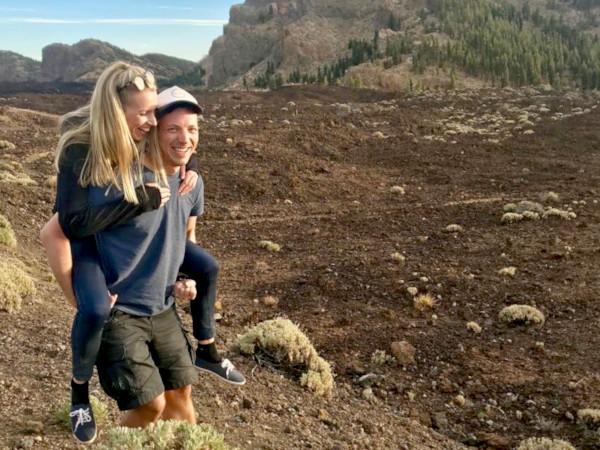 Reisen trotz Vollzeitjob New Work Life Bea und Jan