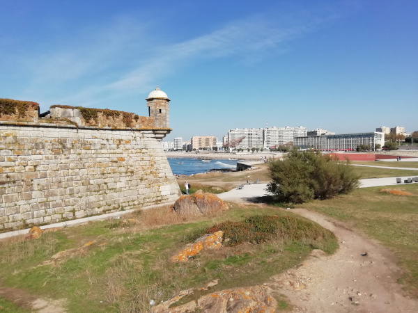 Castelo do Quejo Porto