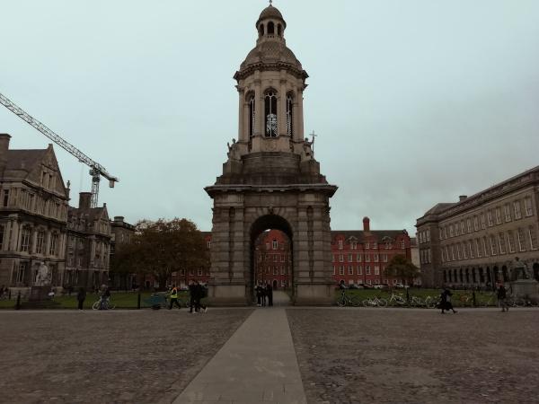 Dublin Trinity College