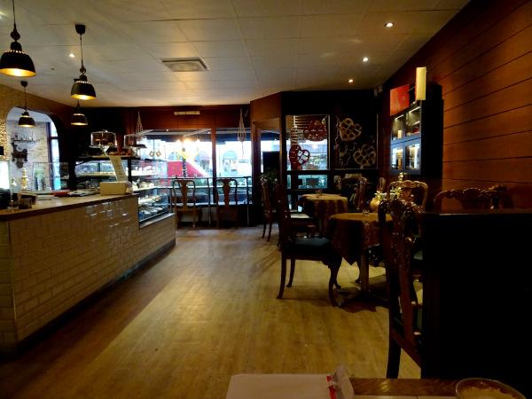Foodguide Göteborg Café