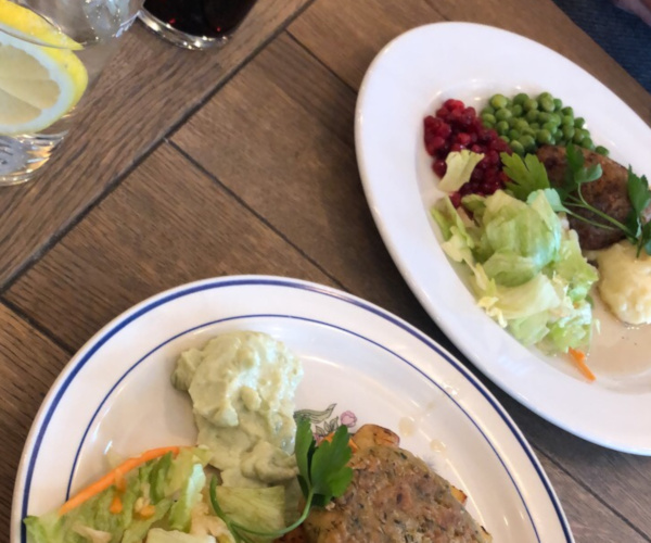 Foodguide Göteborg Wärdshuset