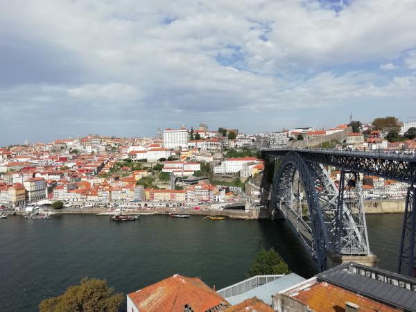Porto Ponte Luis 1