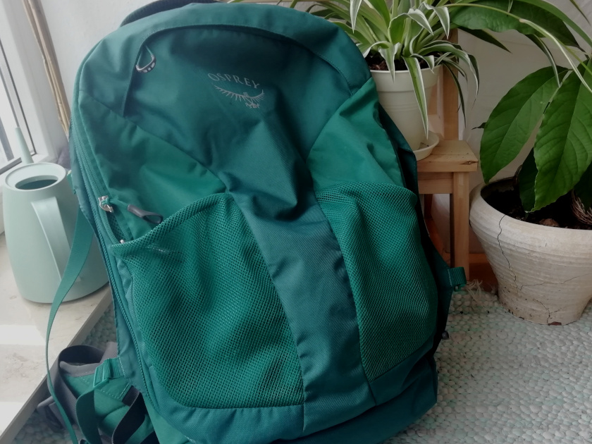 Backpack Osprey 40 Liter