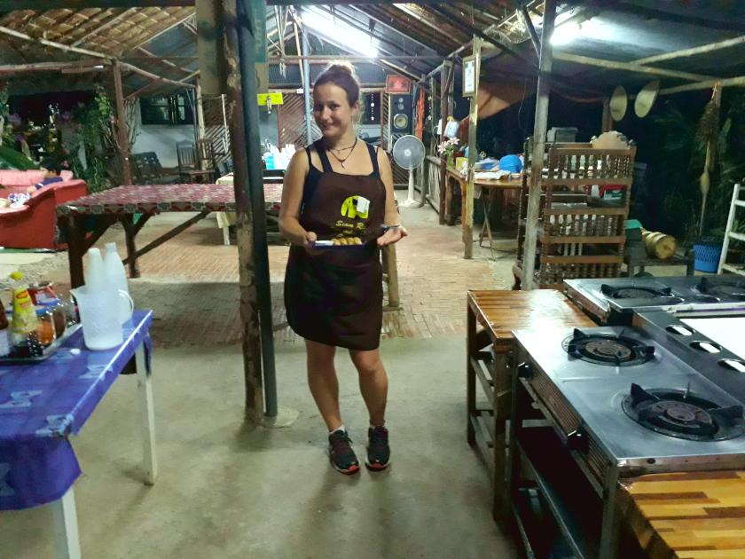 Thailand Rundreise Chiang Mai Thai Kochkurs