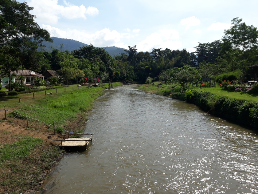 Rundreise Thailand Pai