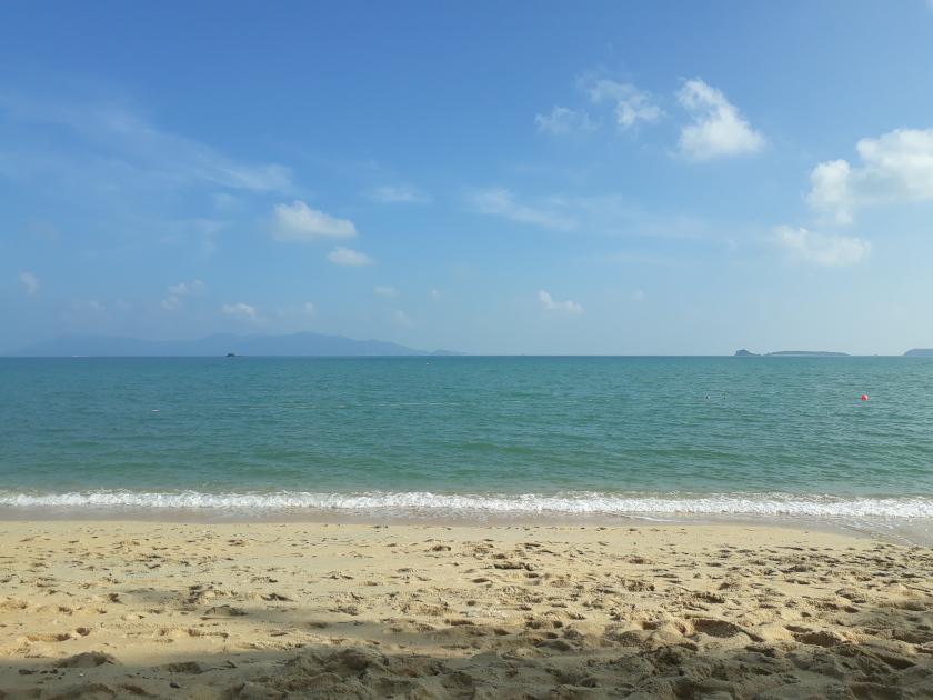 Thailand Rundreise Koh Samui