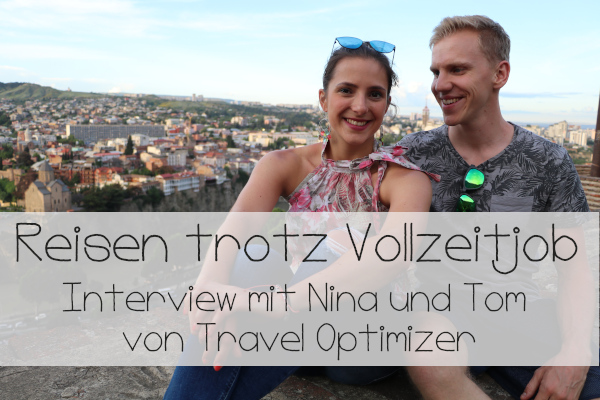 Travel_Optimizer_Interview