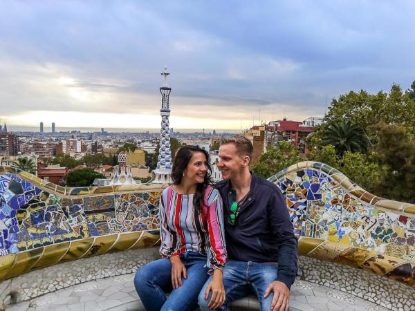 Travel Optimizer Barcelona