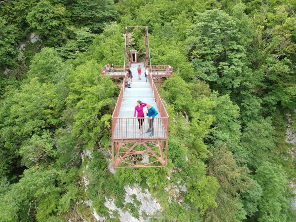 Travel Optimizer Okatse Canyon