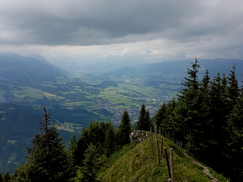 Kurzrtip Reisen Berge