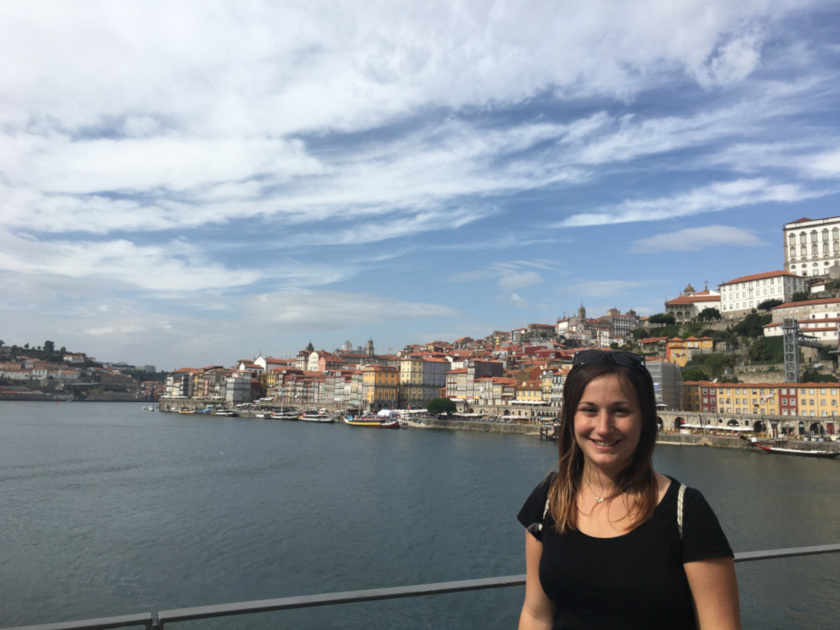 Porto Städtetrip