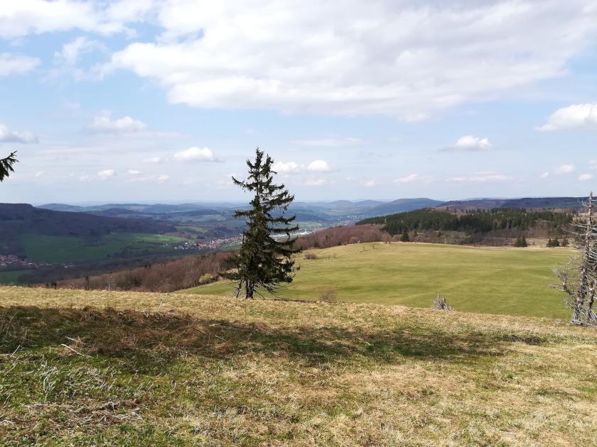 Rhoen Schwarzes Moor Kurztrip Tipps