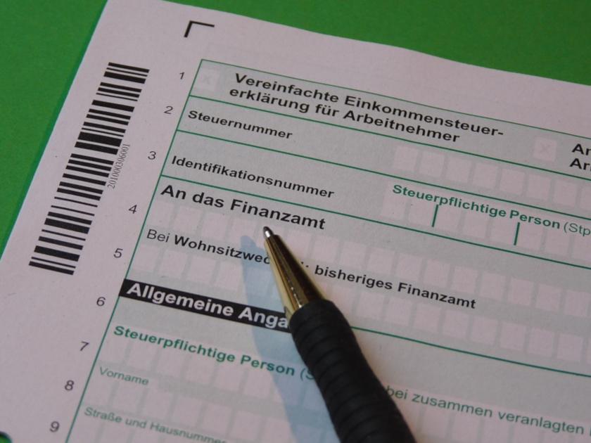Finanzhacks-Alltag-Steuererklaerung