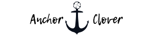 Anchor and Clover Logo