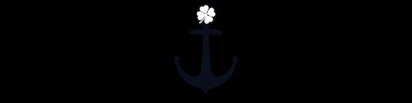 Anchor and Clover Logo Retina