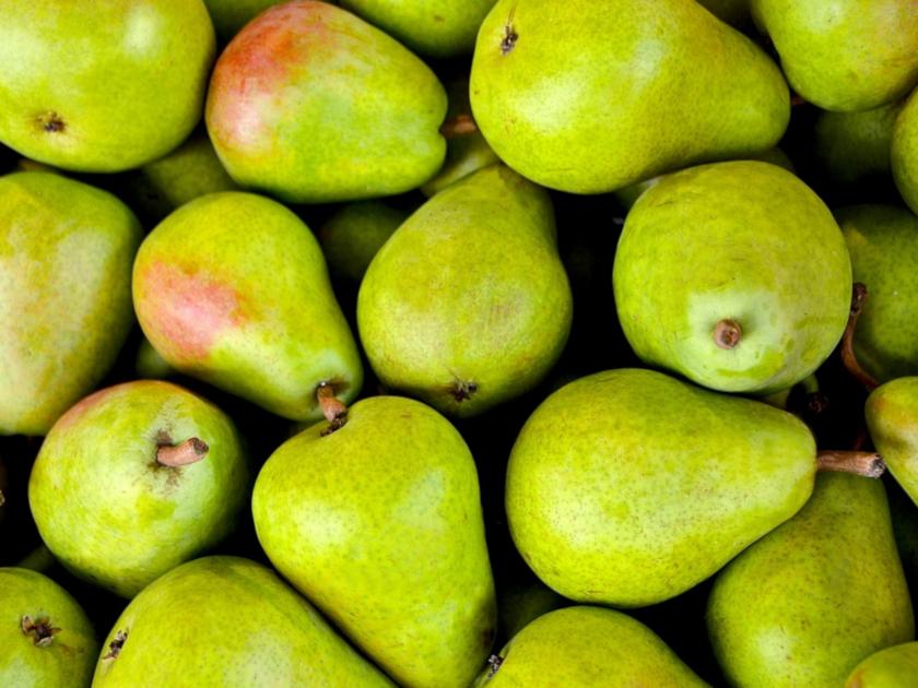 Obst-Birnen-Regional