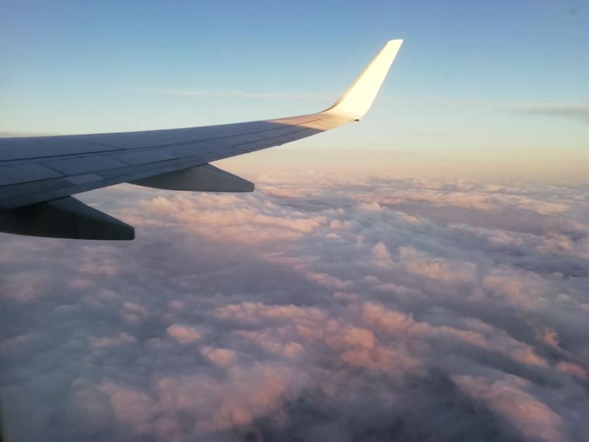 Flug Kompensieren