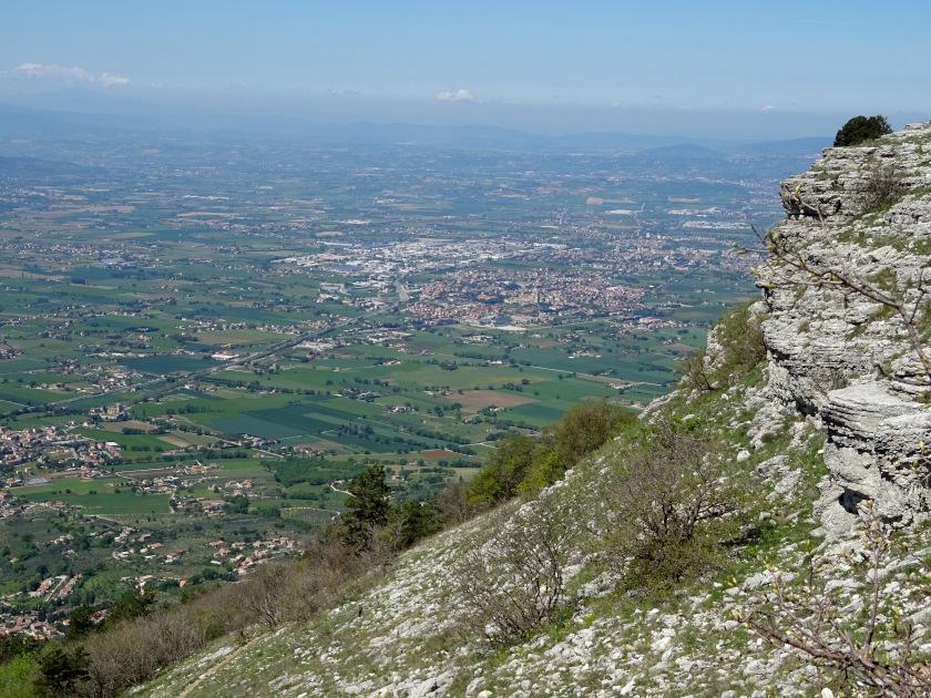 Monte-Subasio-Franziskusweg