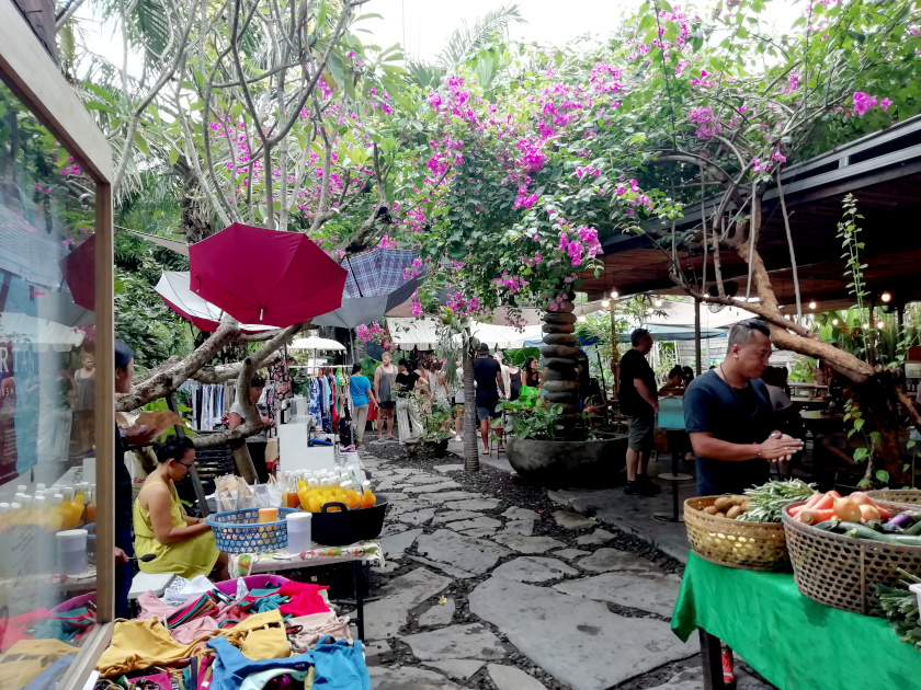 Bali-Rundreise-Canggu-Samadi-Market
