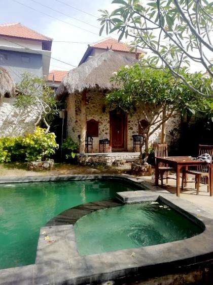 Bali-Uluwatu-Bungalow