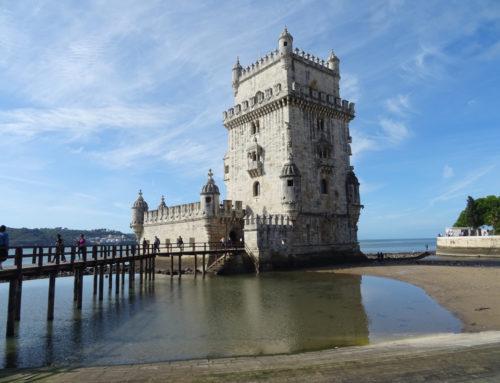 1 Tag in Lissabon – Tipps und Highlights
