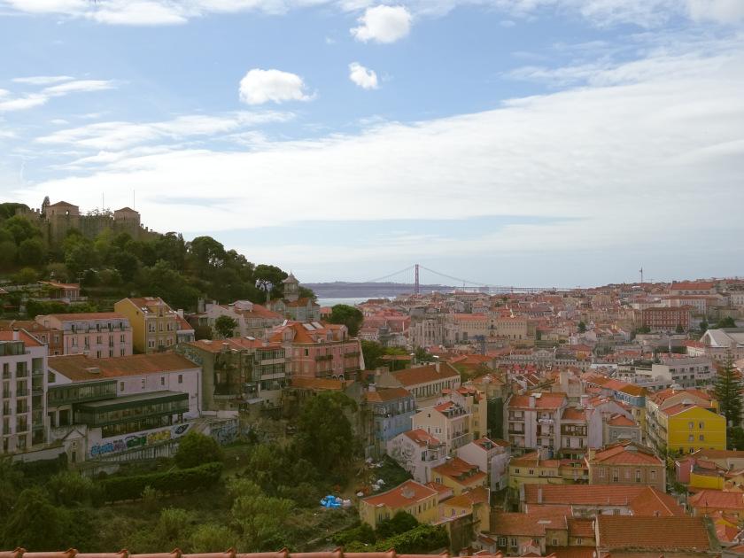 Lissabon-Miradouro-da-Graca-Castelo