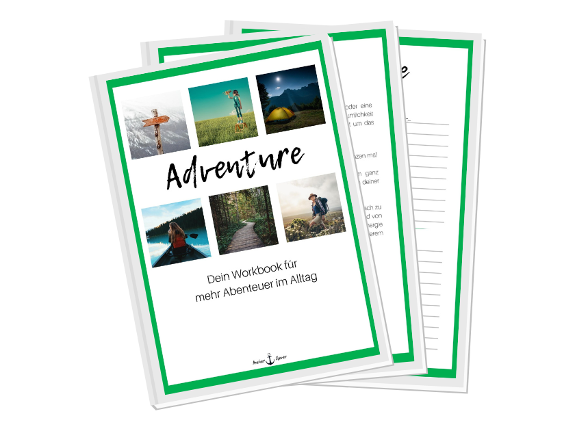 Adventure Workbook f. Welcome