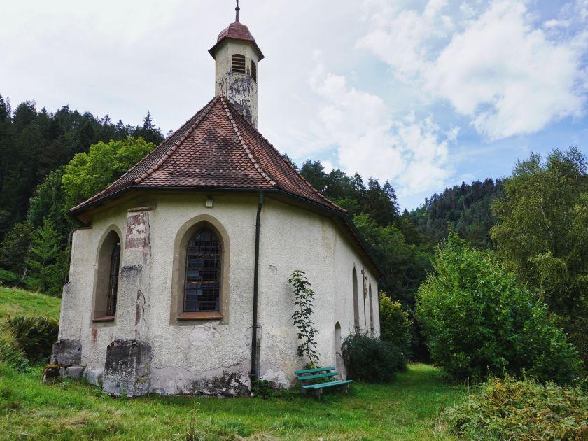 Schwarzwald-Schramberg-Premiumwanderweg-Falkensteiner-Kapelle
