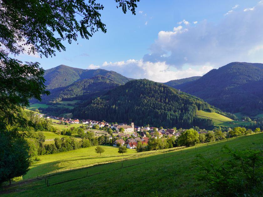 Schwarzwald-Simonswald