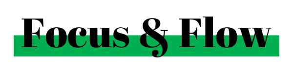 Focus-Flow-Logo